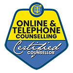 Qualifications. Counselling Tutor logo
